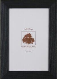 Cadre Noir Bois - Bolibongo
