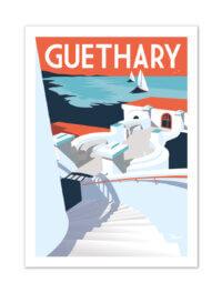 MB57007 Guethary-La Passerelle