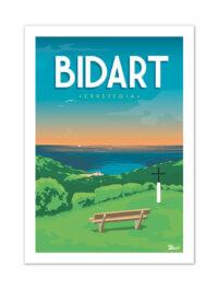 MB57019 Bidart-Erretegia