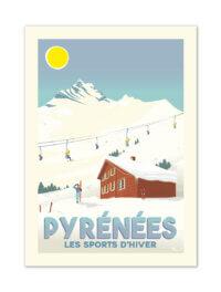 MB57028 Pyrénées-Les Sports d_Hiver