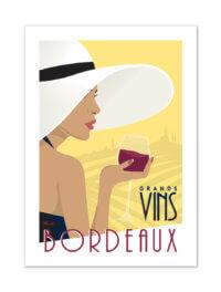 MB57037 Grands Vins de Bordeaux