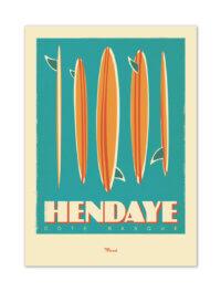 MB57046 Hendaye-Surfboards