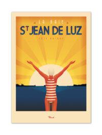MB57049 St Jean de Luz-La Baigneuse