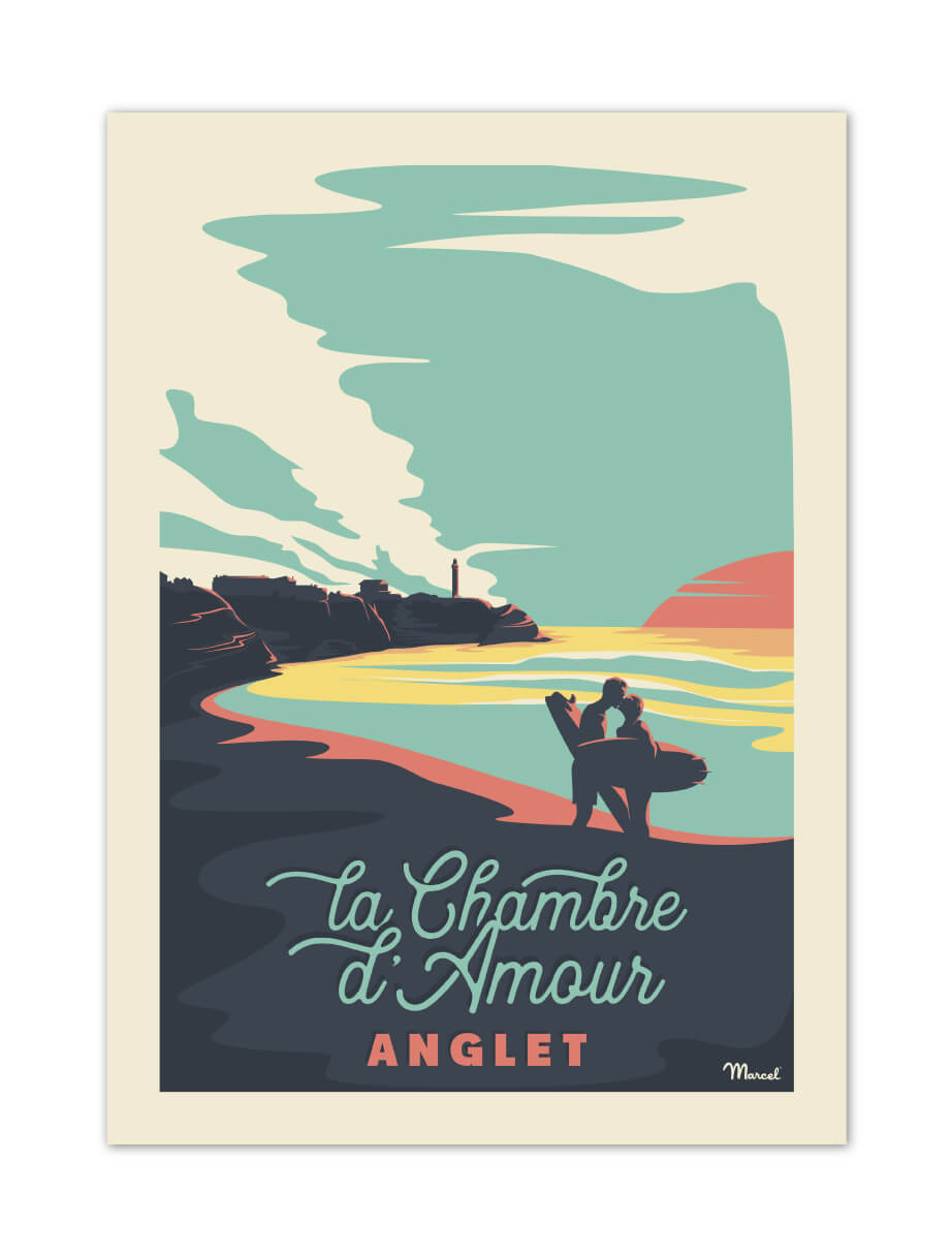 MB57057 Anglet-Chambre d_Amour