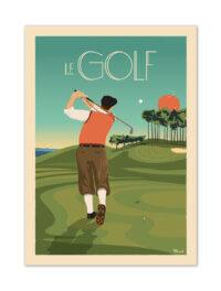 MB57078 Le Golf
