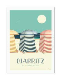 MB57100 Biarritz-Les Tentes