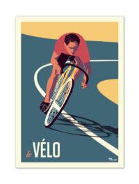 MB57172 Le Vélo