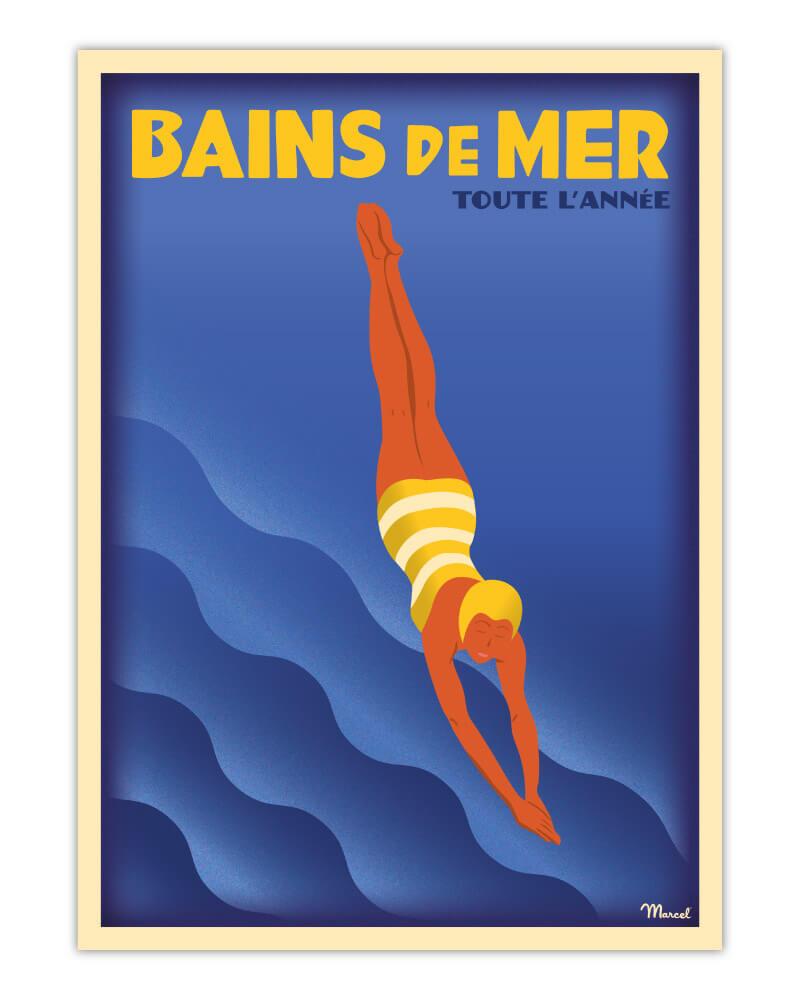 MB57225 Bains de Mer-Toute l_année