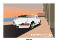 Porsche-project